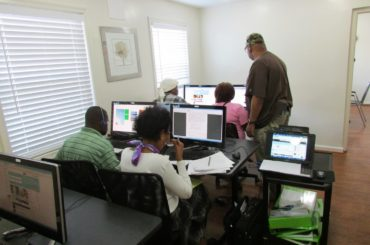 APHPR Free Computer Training